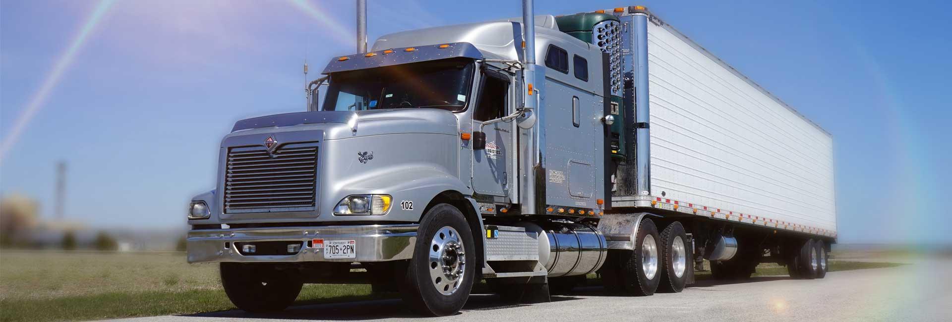 Truck Transportation Ontario