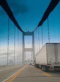 Freight Brokerage Services Ontario